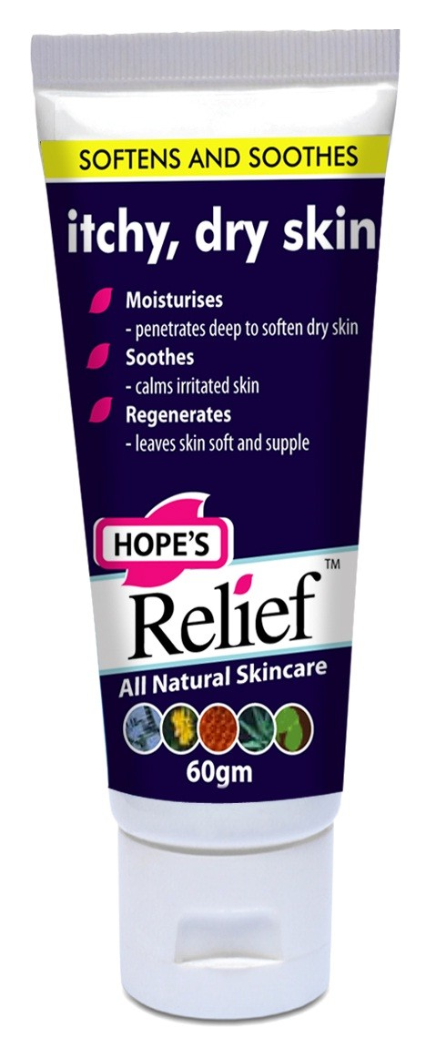 HOPE'S RELIEF CREAM 60 GM