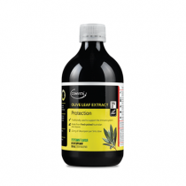 COMVITA OLIVE LEAF EXTRACT PEPPERMINT 500ML