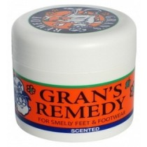 GRAN'S REMEDY SCENTED 50GM