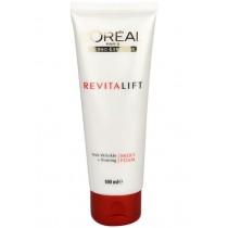 L'OREAL REVITALIFT FOAM WASH 100ML