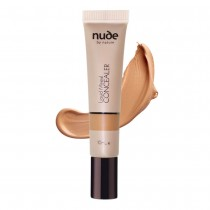 Nude by Nature Liquid Mineral Concealer Dark 10ml