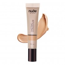 Nude by Nature Liquid Mineral Concealer Medium 10ml
