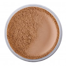 Nude by Nature Natural Mineral Powder Dark 15g