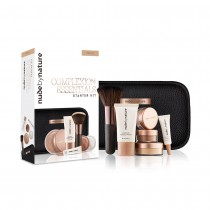 Nude by Nature Starter Kit Light/Medium