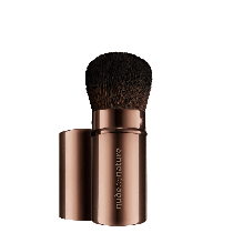 Nude by Nature Refillable Travel Brush