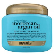ORGANIX MOROCCAN ARGAN OIL RENEWING TREATMENT 237ML