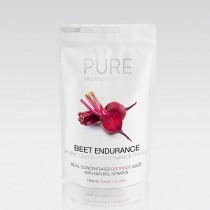 PURE BEET ENDURANCE POWDER 150GM POUCH