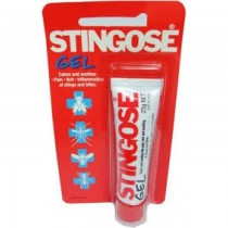 STINGOSE GEL 25GM