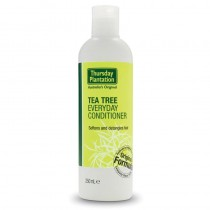 THURSDAY PLANTATION TEA TREE EVERYDAY SHAMPOO 250ML