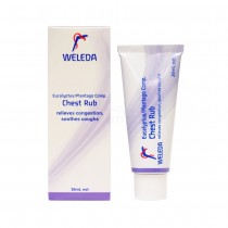 WELEDA CHEST RUB 36ML