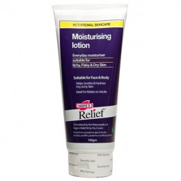 HOPE'S RELIEF MOISTURISING LOTION 145gm