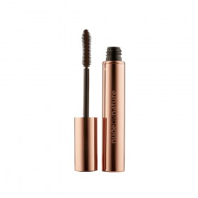Nude by Nature Allure Defining Mascara Brown 7ml