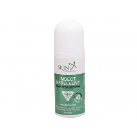 SKIN TECHNOLOGY INSECT REPELLENT PICARIDIN 60ML ROLL-ON