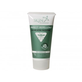 SKIN TECHNOLOGY INSECT REPELLENT PICARIDIN 80GM TUBE