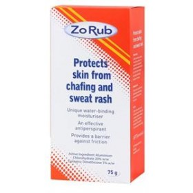 ZO-RUB FOR CHAFING 75GM