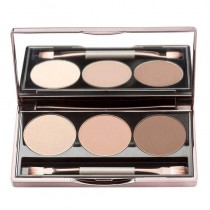 Nude by Nature Ultimate Nude Eyeshadow 3x2g