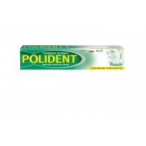 POLIDENT COMPLETE COMFORT FRESH MINT FLAVOUR 60G DENTURE ADHESIVE CREAM