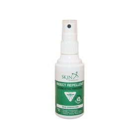 SKIN TECHNOLOGY INSECT REPELLENT 25% PICARIDIN 250ML PUMP REFILL